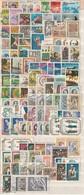 # Italia 1972-1973-1974 Annate Complete Usati (vedi Foto) - 6. 1946-.. Repubblica