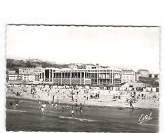 62 Boulogne Sur Mer La Plage Et Le Casino CPSM GF Edit Estel N°88695 , Carte Neuve - Boulogne Sur Mer