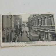 MARCHE EN FAMENNE - Rue St Laurent - Envoyée - Marche-en-Famenne