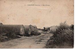 FRICOURT - RUE D'ARRAS - France