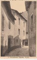 Grevenmacher , Kundel ;( Editeur: Sterba  ,n° 12 ) - Cartes Postales