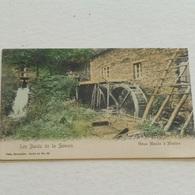MEMBRE - Vieux Moulin, Les Bords De La Semois - Non Envoyée - NELS Couleur Série 40 N° 22 - Vresse-sur-Semois