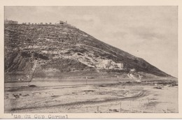 Le Mont Carmel, Har Hakarmel Carte Postale, Palestine.. - Palestine
