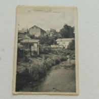 NEUFCHATEAU - La Vierre, Vue Prise Sur Le Pont Du Faubourg - Non Envoyée - Neufchâteau