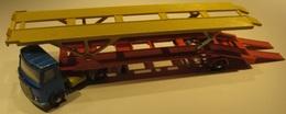 DINKY TOYS 974 - A.E.C HOYNOR CAR TRANSPORTER - - Cars & 4-wheels