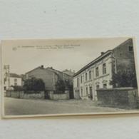 NEUFCHATEAU - Rue D'Arlon , L'ancien Hôtel Moutarde Act; Ferme Ars. Dermience -  Non Envoyée - Neufchâteau
