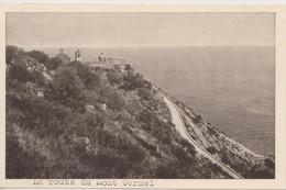 Le Mont Carmel, Har Hakarmel Carte Postale, Palestine. - Palestine