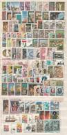 # Italia 1975-1976-1977 Annate Complete Usati (vedi Foto) - 6. 1946-.. Repubblica