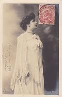 1903 CPA- GIULIA MONTI. CIRCULEE URUGUAY, MONTEVIDEO- BLEUP - Artistes