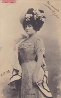 1903 CPA- NELSON. CIRCULEE URUGUAY, MONTEVIDEO- BLEUP - Artistes