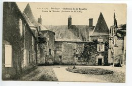 Environs De Siorac Château De La Bourlie - France