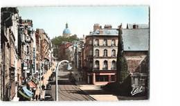 62 Boulogne Sur Mer La Grande Rue CPSM PF Edit Estel N°8653 Carte Neuve Photo - Boulogne Sur Mer