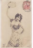 1903 CPA- ARAGON. REUTLINGER, SIP. CIRCULEE URUGUAY, MONTEVIDEO- BLEUP - Artistes