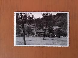 Palogne.Terrasse De L'hôtel - Hamoir