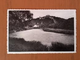 Palogne.L'Ourthe Et Les Ruines - Hamoir