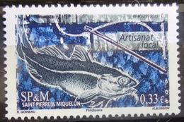 SAINT PIERRE ET MIQUELON                      N° 981                        NEUF** - St.Pierre Et Miquelon