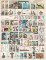 # Italia 1978-1979 Annate Complete Usati (vedi Foto) - 6. 1946-.. Repubblica