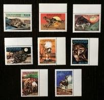 Libya 1979; Animals & Fauna; Wildlife; MNH**, Neuf, Postfrisch; CV 15 Euro; - Libya