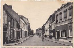 IZEGEM - ISEGHEM - 1940-1950 - Gentstraat - Rue De Gand - Izegem