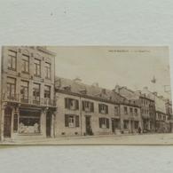 NEUFCHATEAU - Grand Rue - Envoyée - Neufchâteau