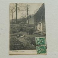 PUSSEMANGE - Paysage - Envoyée - Vresse-sur-Semois