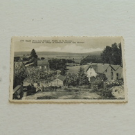 SMUID (Poix St Hubert) - Vallée De La Lhomme, Panorama Du Village Et Horizons Vers Mirwart - Envoyée - Saint-Hubert