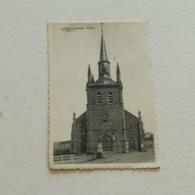 SUGNY - L'Eglise- Non Envoyée - Vresse-sur-Semois