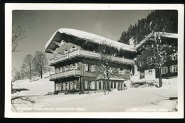 Gasthof Edelweiss Gaschurn 1000m Risch Lau - Gaschurn