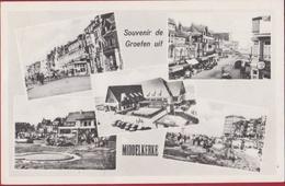 Middelkerke Groeten Uit 1965 (In Zeer Goede Staat) - Middelkerke