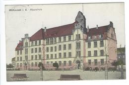 MULHOUSE - MÜLHAUSEN - Hippschule - École Hipp - 1909 - Mulhouse