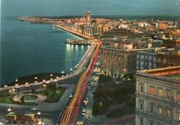 BARI-LUNGOMARE N. SAURO-VIAGGIATA 1966-  F.G - Bari