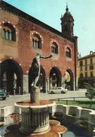 MONZA-FONTANE DELLE RANE E ARENGARIO-VIAGGIATA -  F.G - Monza
