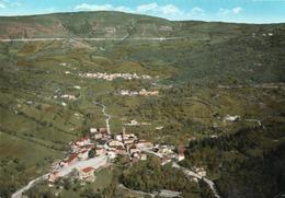 FONTANELLE-PANORAMA-VIAGGIATA 1969-  F.G - Treviso