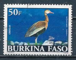 °°° BURKINA FASO - Y&T N°1255 - 2001 °°° - Burkina Faso (1984-...)