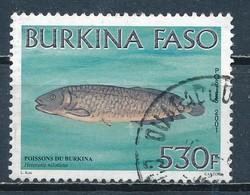 °°° BURKINA FASO - Y&T N°1275 - 2001 °°° - Burkina Faso (1984-...)
