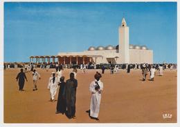 1786/ NOUAKCHOTT, Mauritanie. Mosquée / Mosque. - Non écrite. Unused. No Escrita. Non Scritta. Ungelaufen. - Mauritania