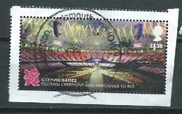 GROSSBRITANNIEN GRANDE BRETAGNE GB 2012 FROM M/S OLYMPIC GAMES CLOSING CEREMONY  £1.28 SG 3406C MI 3364 YT 3756 - 1952-.... (Elizabeth II)