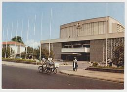 1789/ LAGOS, Nigeria. Parlament Building. - Non écrite. Unused. No Escrita. Non Scritta. Ungelaufen. - Nigeria