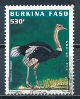 °°° BURKINA FASO - Y&T N°1051H - 1998 °°° - Burkina Faso (1984-...)