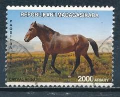 °°° MADAGASCAR - Y&T N°1899 - 2014 °°° - Madagascar (1960-...)