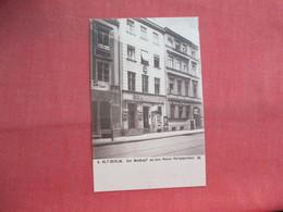 > Germany > Berlin  Store Fronts    Ref  3460 - Deutschland