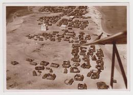1803/ ALULA / CALUULA, Puntland, Somalia. Air View.- Non écrite. Unused. No Escrita. Non Scritta. - Somalia