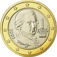Autriche, Euro, 2007, FDC, Bi-Metallic, KM:3088 - Autriche