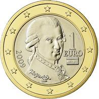 Autriche, Euro, 2009, FDC, Bi-Metallic, KM:3142 - Autriche