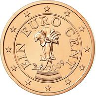 Autriche, Euro Cent, 2009, FDC, Copper Plated Steel, KM:3082 - Autriche