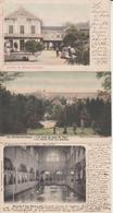 MONDORF LES BAINS Lot De 14 Cartes Postales - Mondorf-les-Bains