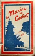 """""""La Marine Au Combat"""" - Boats"""