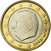 Belgique, Euro, 2005, FDC, Bi-Metallic, KM:230 - Bélgica