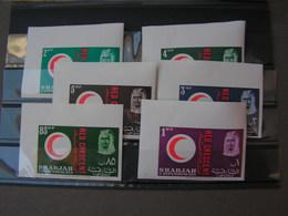 Sharjah Lot  ** MNH - Schardscha