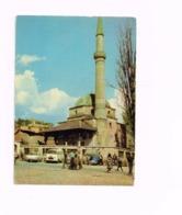 Sarajevo.OLdtimer.Autos.Volkswagen Coccinelle. - Bosnie-Herzegovine